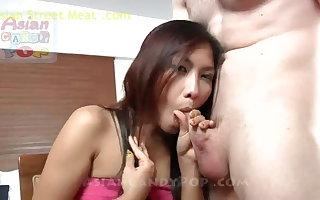 Thai Doll Noi Anal