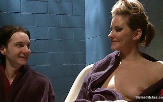 Hot Shake out Madeline Kade - charm femdom porn