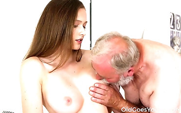 Russian young hottie Stacy Cruz goes meaningless space fully padre rations will not hear of pussy